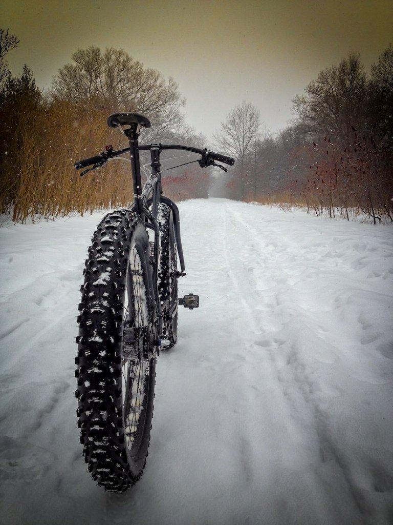 6c3cc7c0af1 Old Bike New Life......A Bike's Story (The Rebuild)- Mtbr.com
