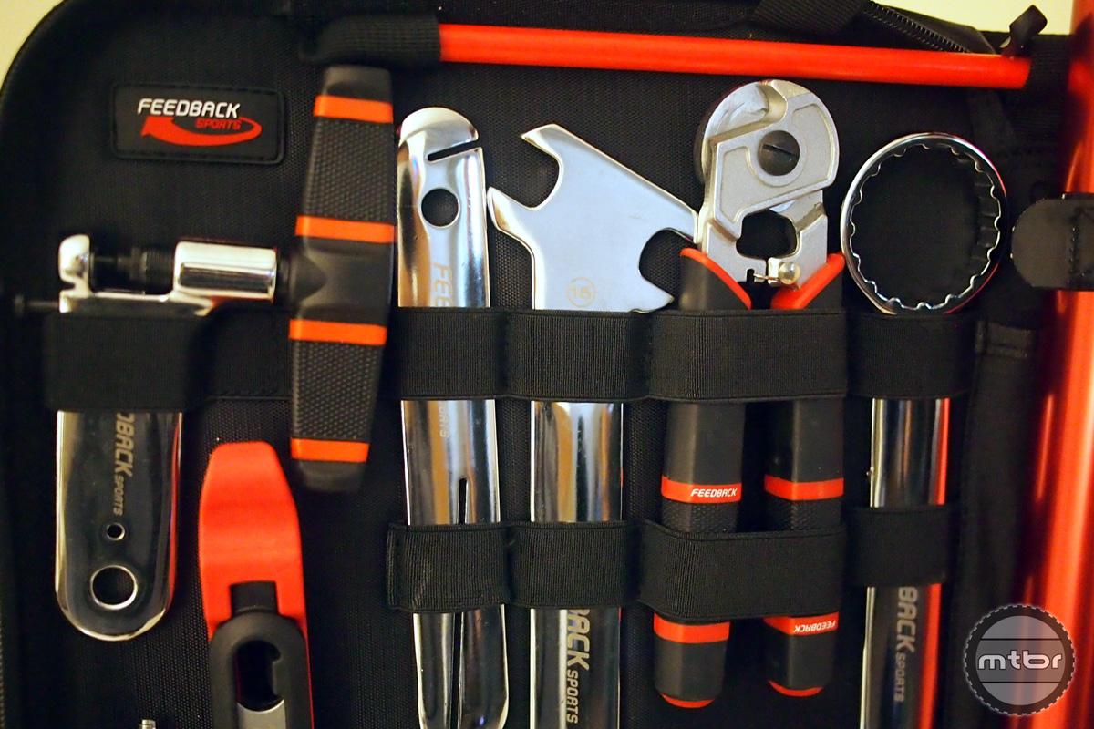 Feedback Sports Team Edition Tools