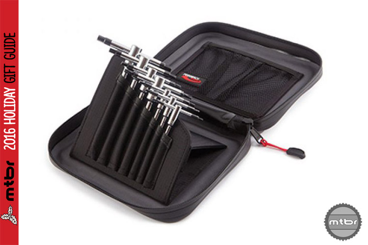 Feedback T-Handle Tool Kit