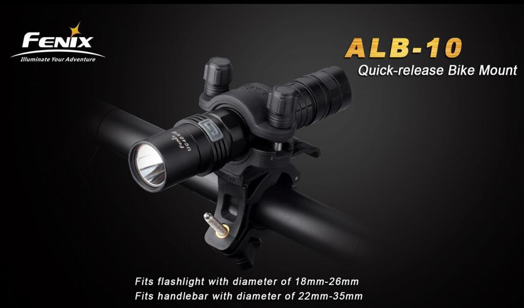 NEW Fenix Quick-release Bike Mount ALB-10-fenixbikemountalb-10_zpsd2f1427a.jpg