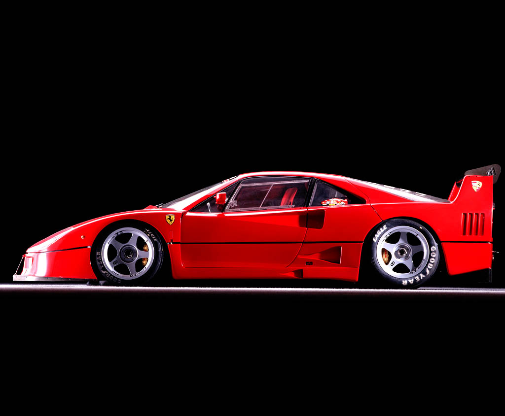 """Your Favorite Car Of Your Birth Year""-ferrarif40lm007.jpeg"