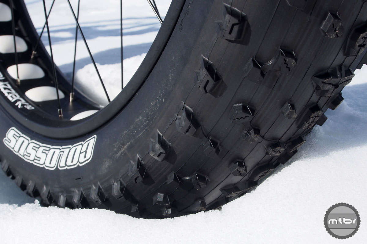 Fezzari Kings Peak Carbon SLX 1x11