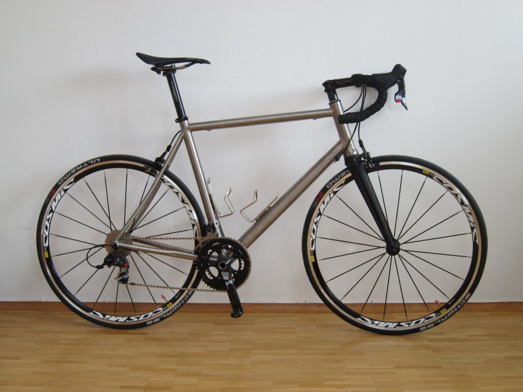 RTF bikes - new company in Russia. Handmade Fat (surly), Road, MTB, Cross-finished-bike.jpg