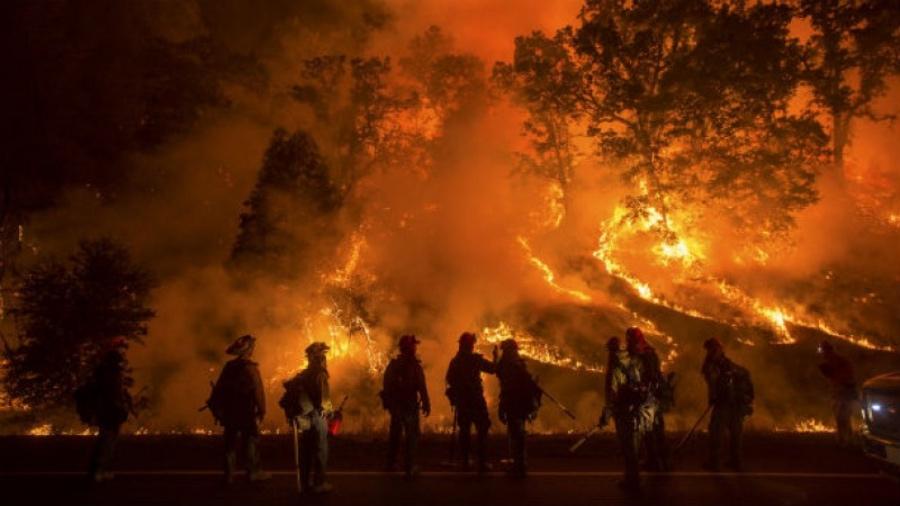 Pactimo announces California fire relief campaign