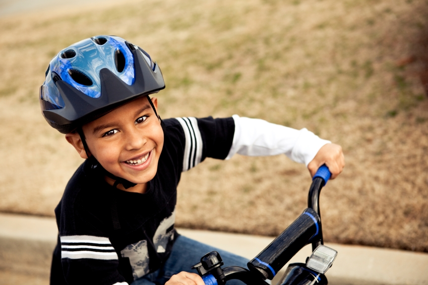 Some recent studies about fitness and exercise-firstbike-june2011-istockphoto.jpg