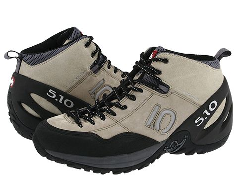 Five ten exum guide hiking shoe | the trek planner.