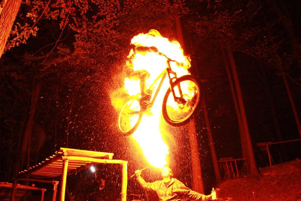 My photo of the year-so far-flaming-mountain-biker.jpg