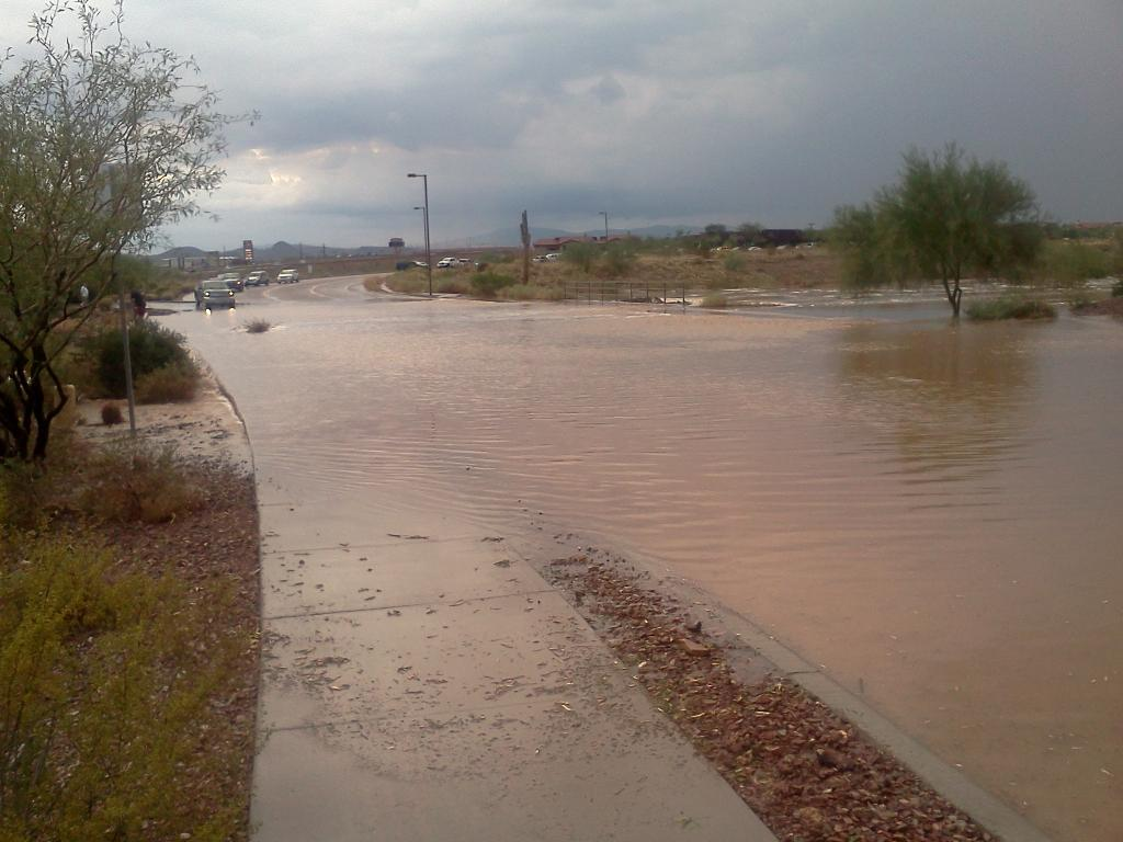 Good thing no one was on Black Canyon Trail yesterday-flash-flood-1.jpg