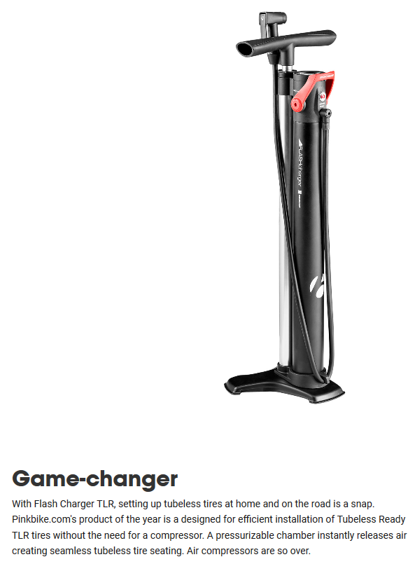 Tubeless Setup with a Floor Pump-flash_charger.png
