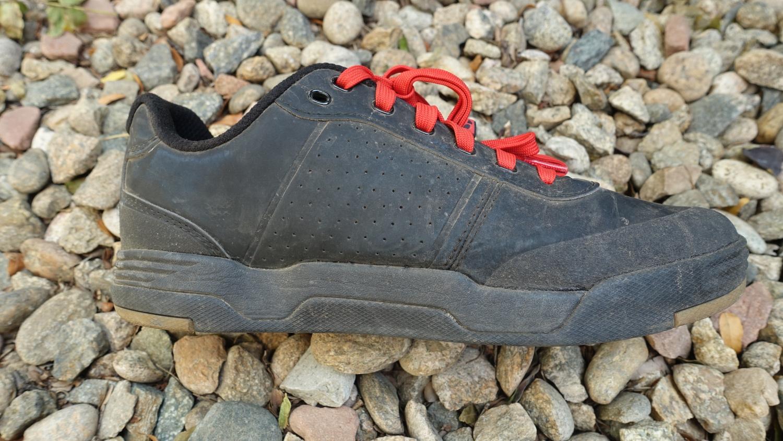 Bontrager Flatline Shoe Review
