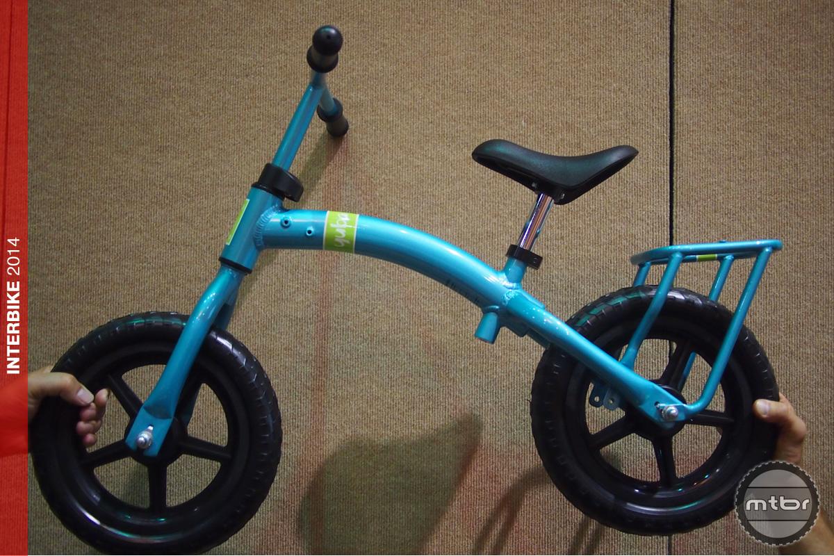 Yuba Bikes - Flip Flop in aqua