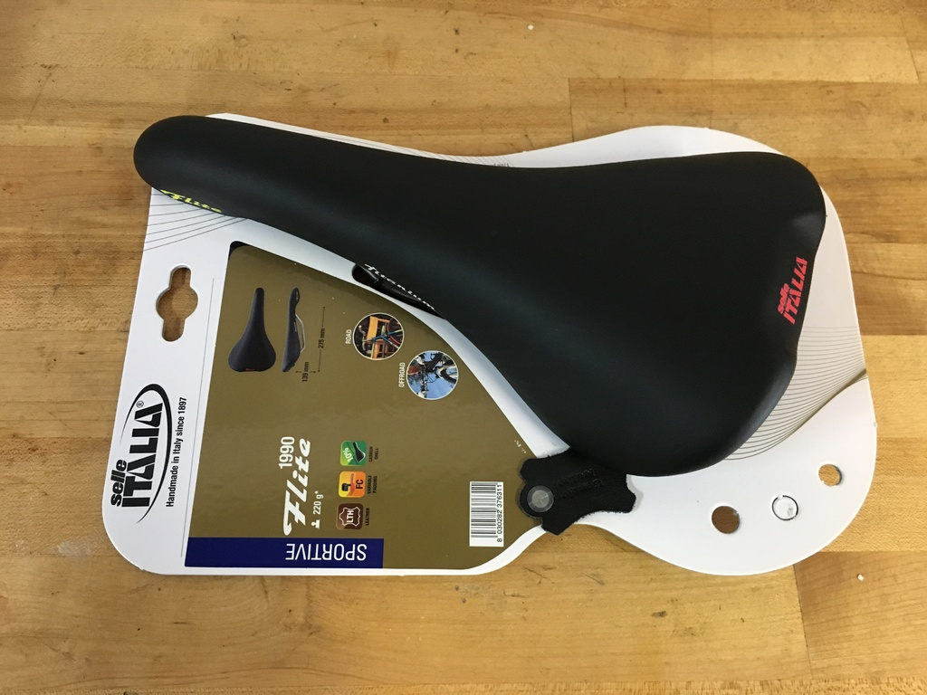 NorCal Local Pick Up Items for Sale - Fall 2018-flite-saddle.jpg