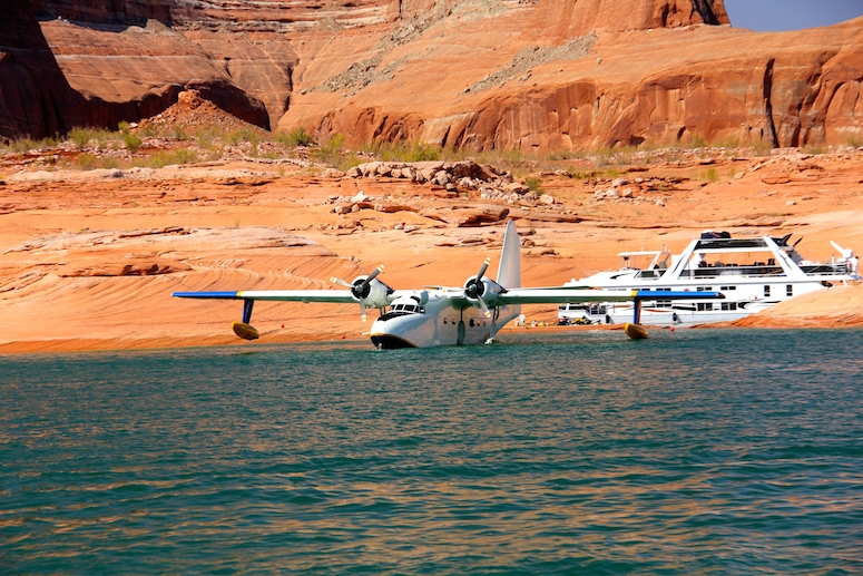 AZ Photo Friday - September 5th, 2014 - National Be Late For Something Day-floatplane2.jpg