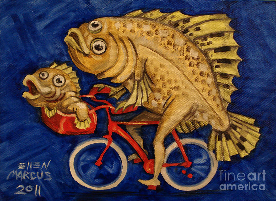 Realistic top possible speed circumnavigating a cul de sac?-flounder-bike-ellen-marcus.jpg