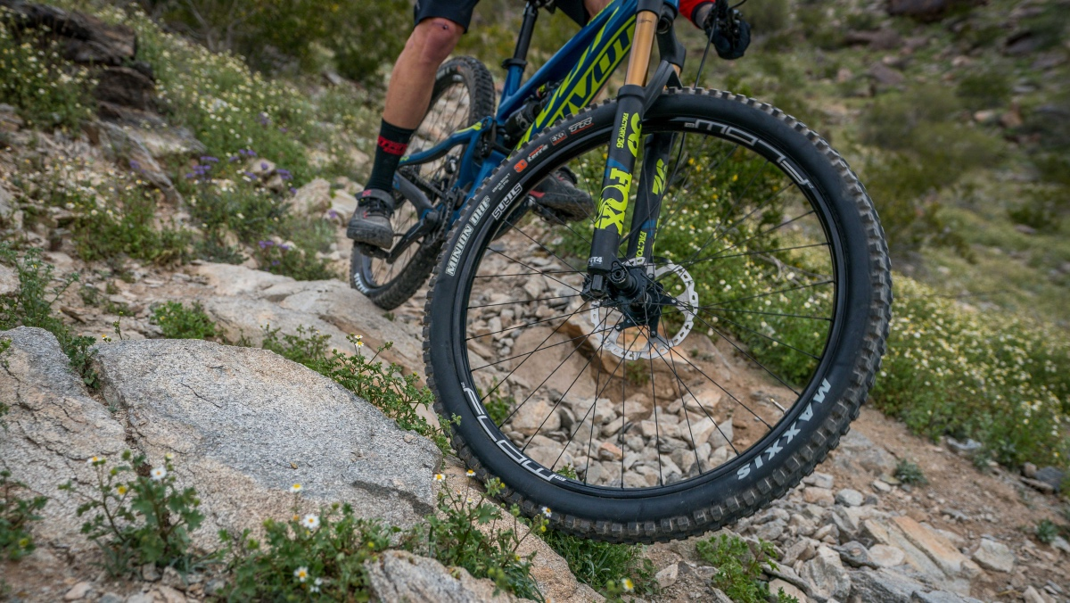 Stan's NoTubes Flow EX3 Rims and Wheelsets Introduced
