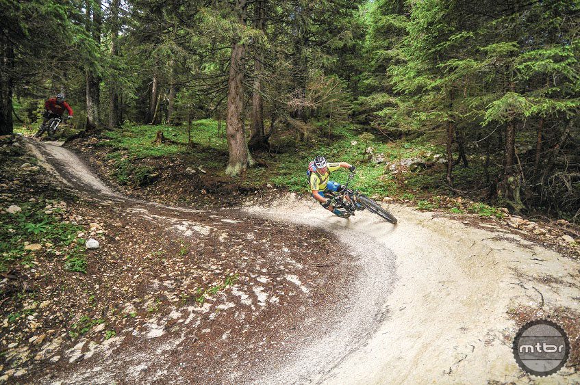 IMBA and the STC jointly ask everyone who participates in trail stewardship and the sport of mountain biking to please help maintain a positive, united front.