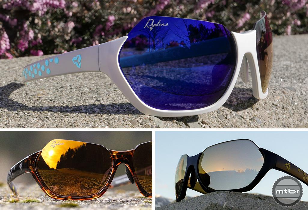 Ryders Eyewear 2017 Collection