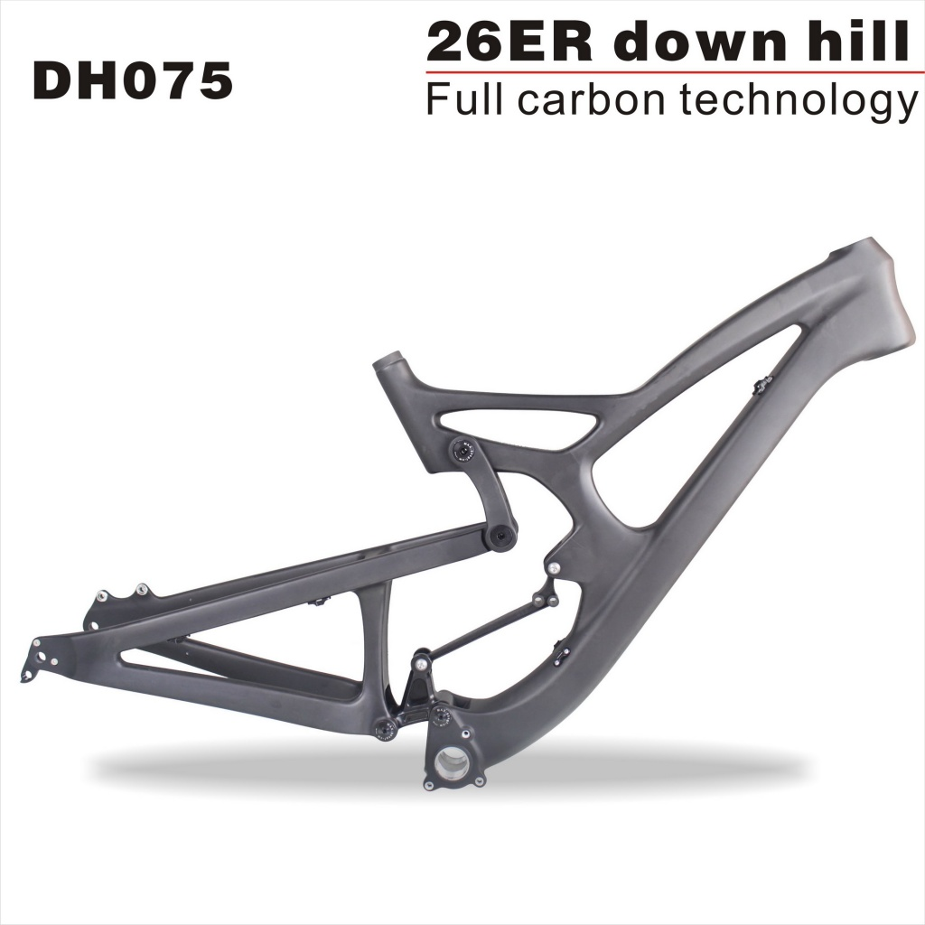 Chinese Carbon Frames - 650b edition-fm075-down-hill-carbon-frame-4.jpg