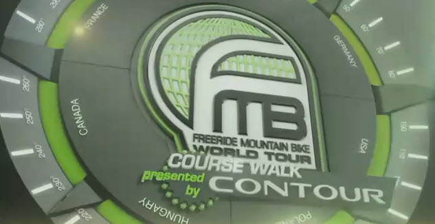 FMB course walk