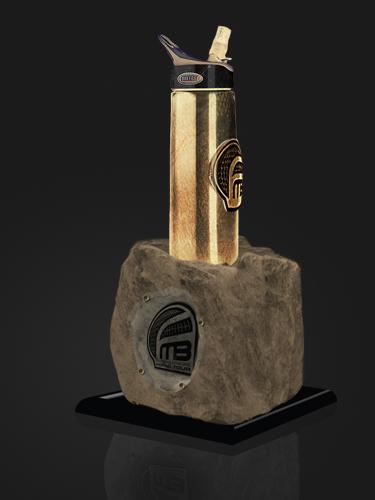 FMB golden better bottle