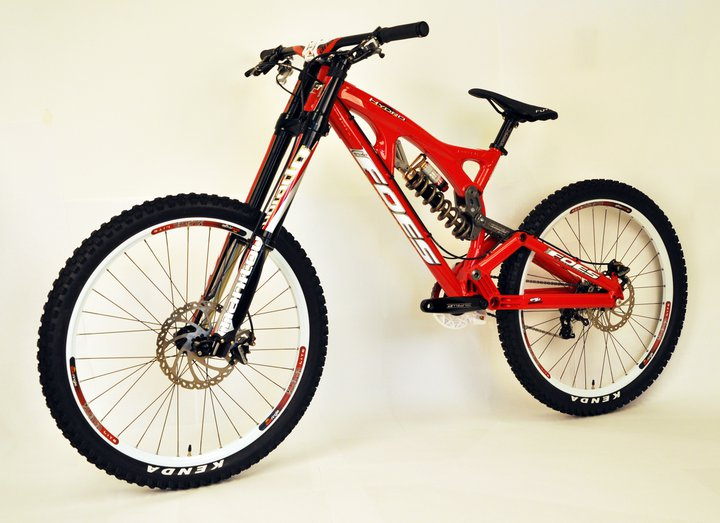 Best looking DH bike ever? - Page 3- Mtbr.com