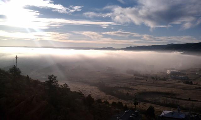 B-E-A-Utiful Grn Mtn ride this morn - TR-fog3.jpg