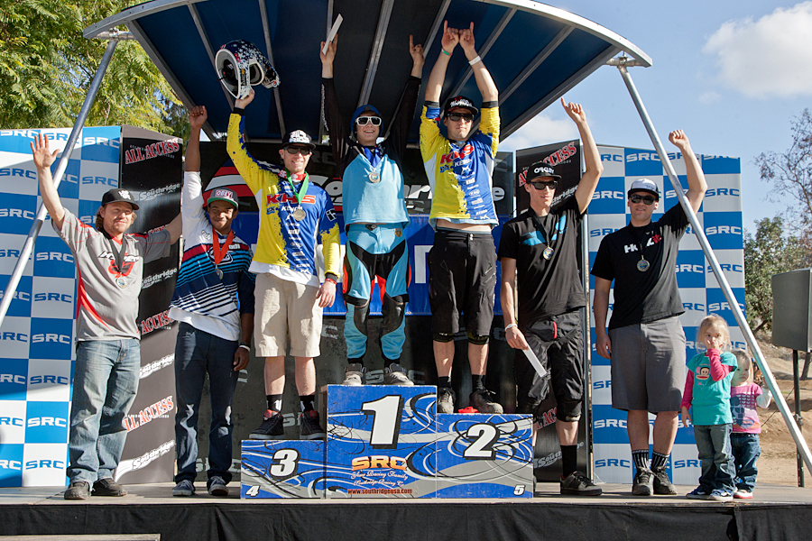 Fontana Winter Series DH PRO 2-04