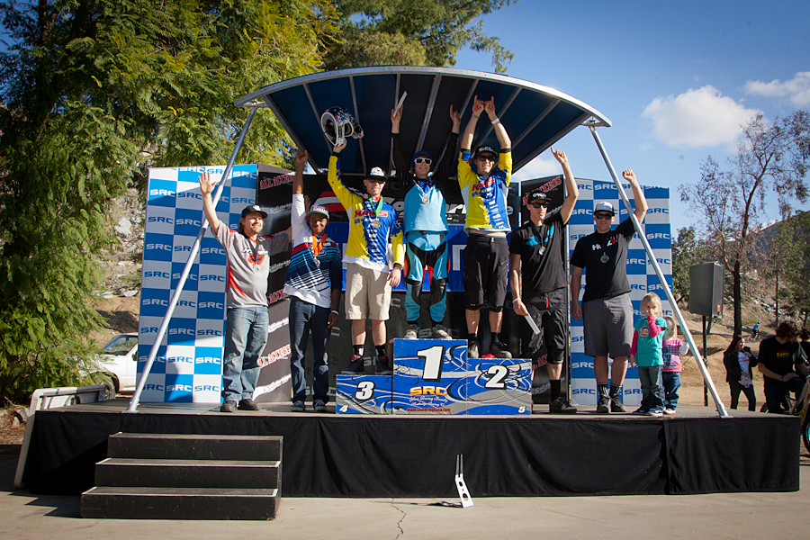 Fontana Winter Series DH PRO 2-05