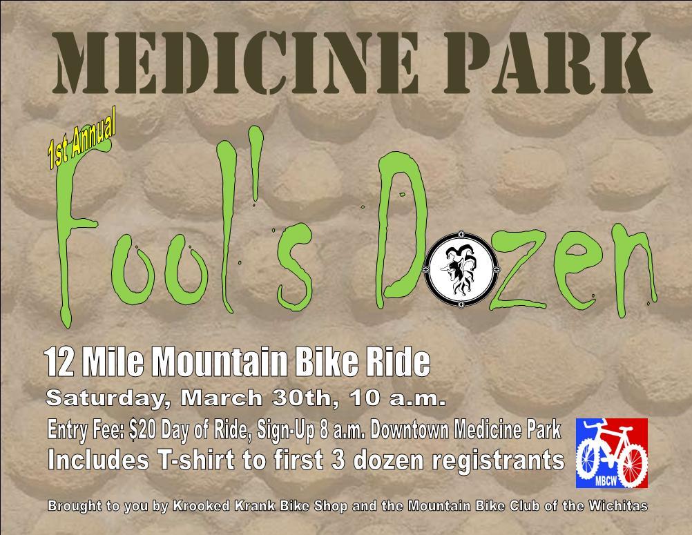 Medicine Park - Lawton Riders-fools-dozen-2013.jpg