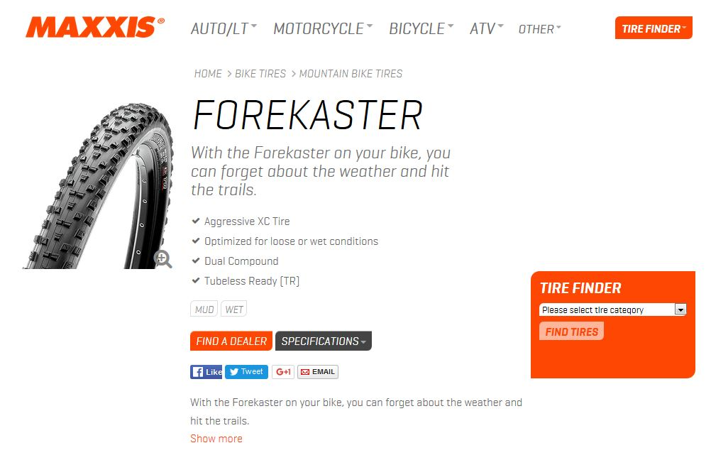 Bontrager XR4 New Tread Pattern?-forekaster-description.jpg