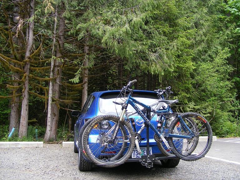 2011 CRV - How much will a loaded 4 bike platform affect the ride/handling?-forest-konas.jpg
