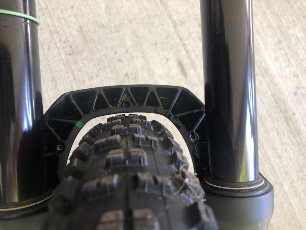 New innovative suspension from Tantrum Cycles. Any thoughts...-fork-clearance-before-1.jpg