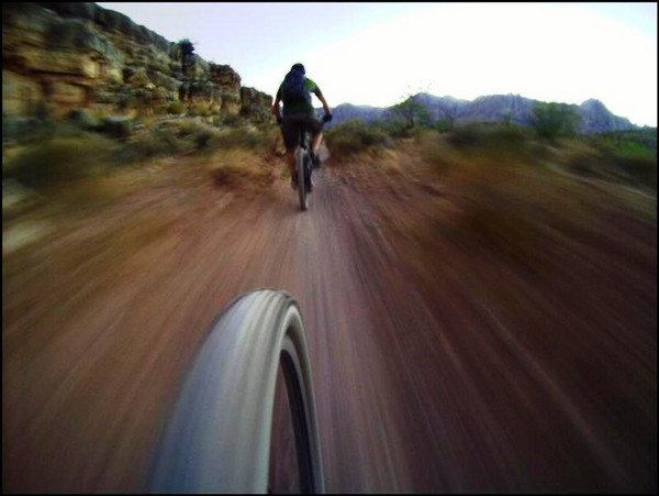 Miles logged this year...-fork-mount.jpg