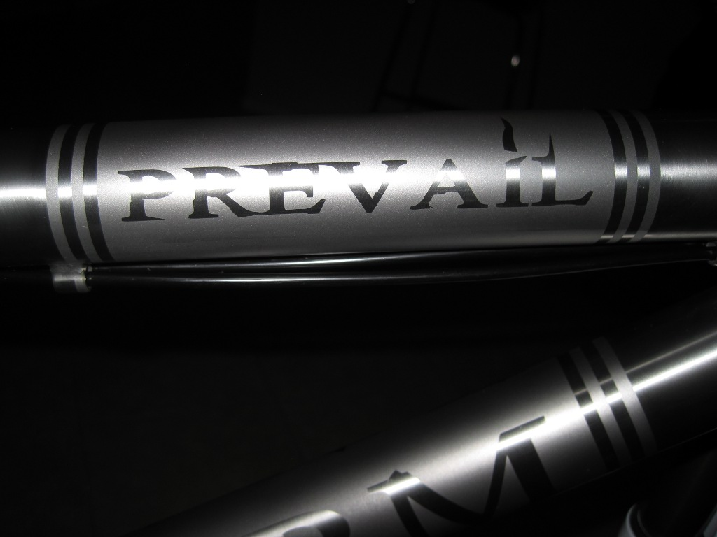Custom Form Cycles Ti Prevail 29er-form_prevail_partial_build_logo01sm.jpg
