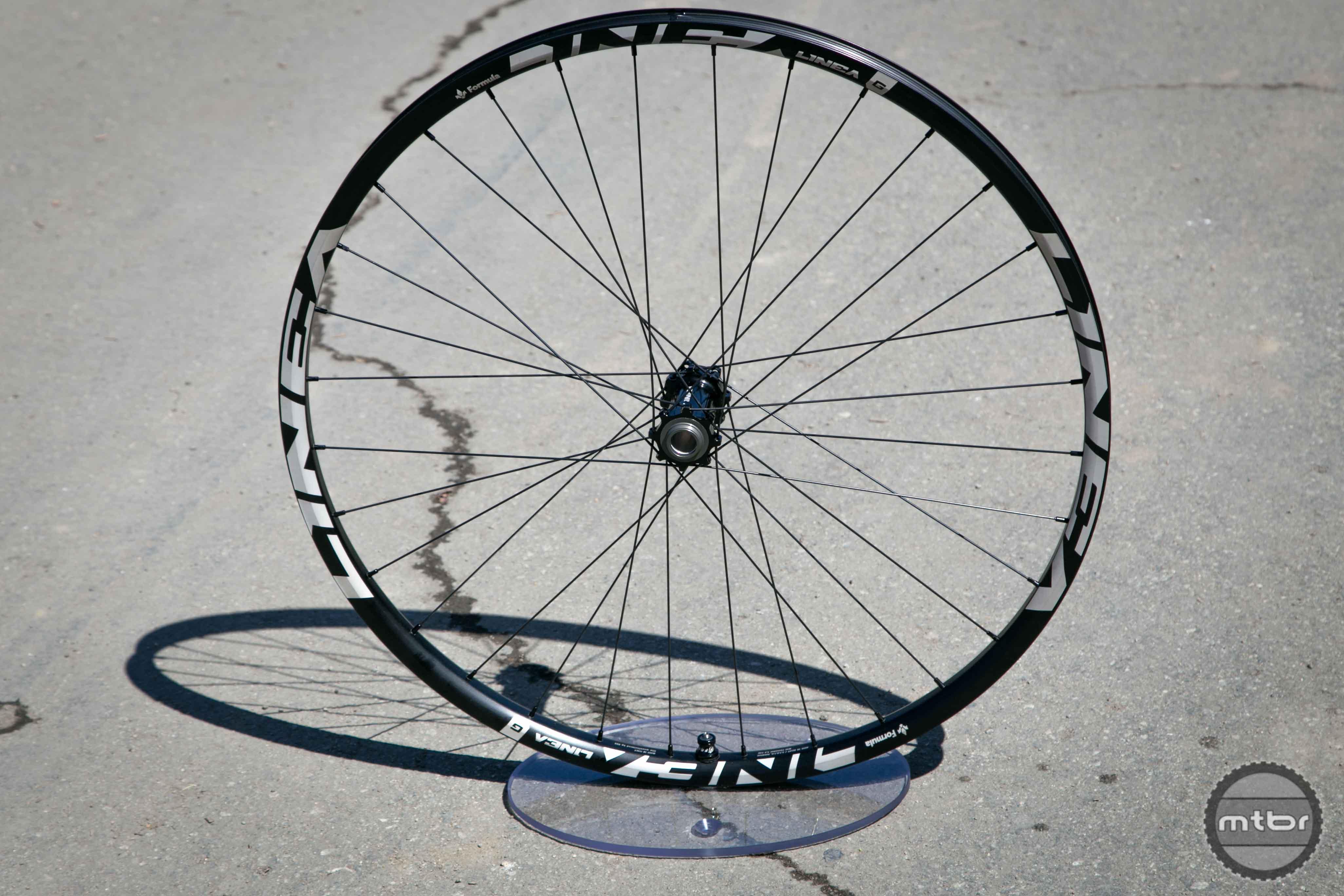 Formula Linea Wheelset-1