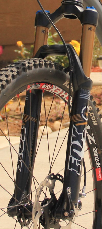 Check your Solo/5010 for a possible 26 inch fork - Mtbr com