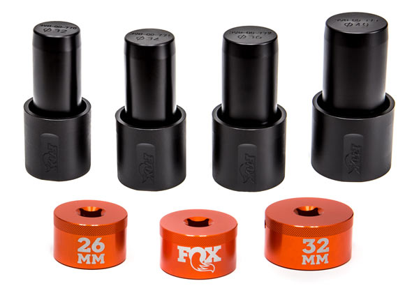 FOX 32mm Fork Lower Leg Seal Driver Tool Suspension Tool Seal Install Tool