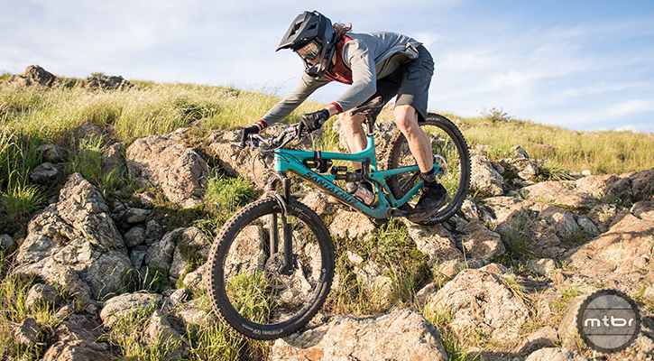 Fox Proframe Full Face Helmet Review Mtbr Com