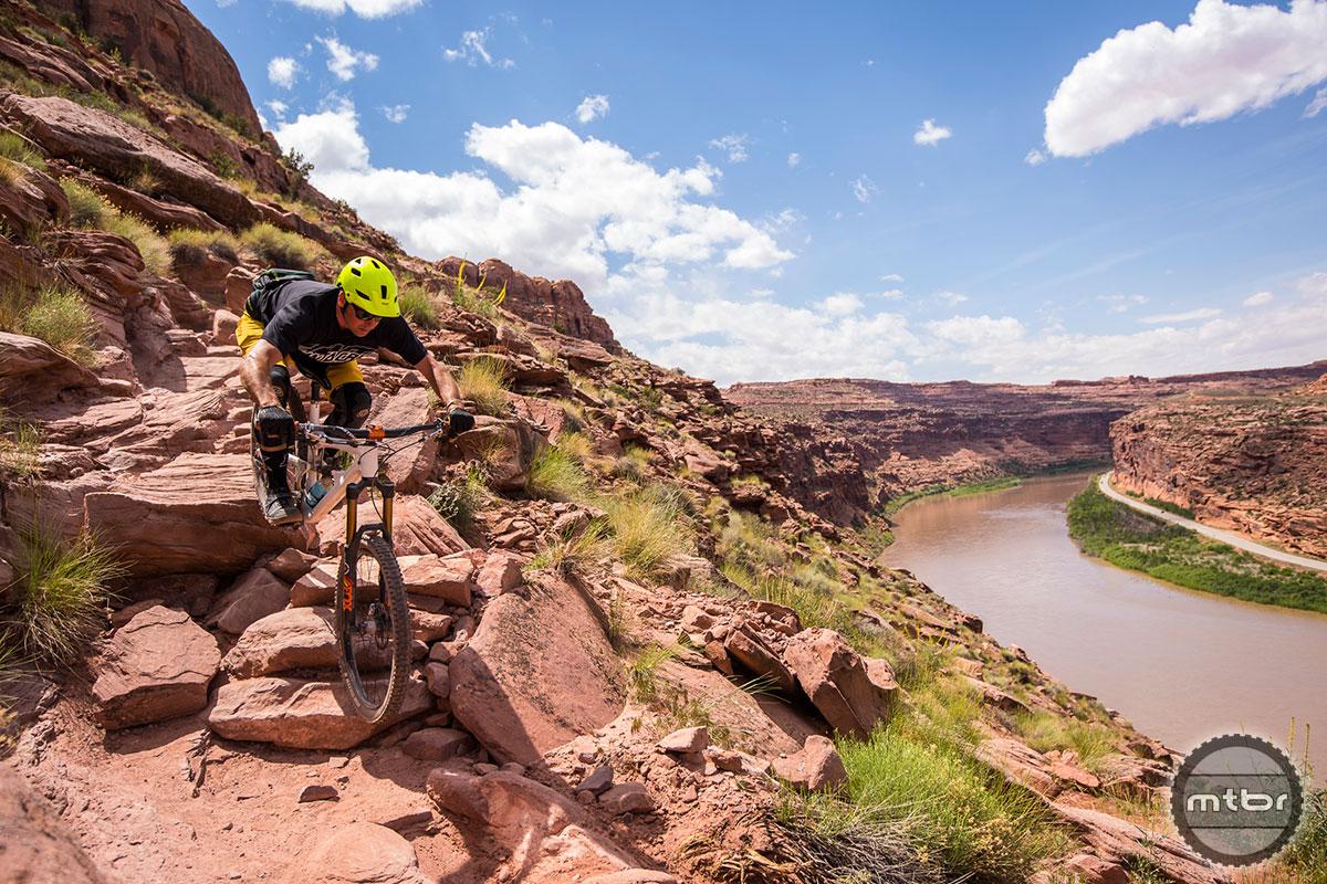 Fox 36 Jacksons Ariel Moab