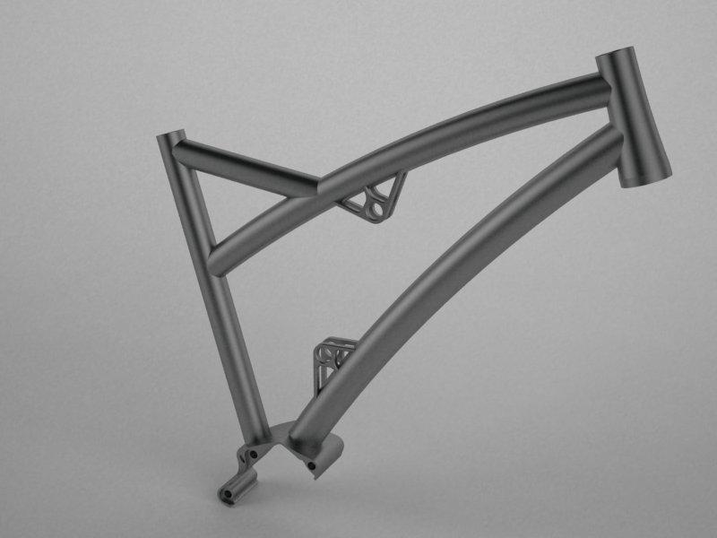 3D bicycle and frame design-frame1.jpg