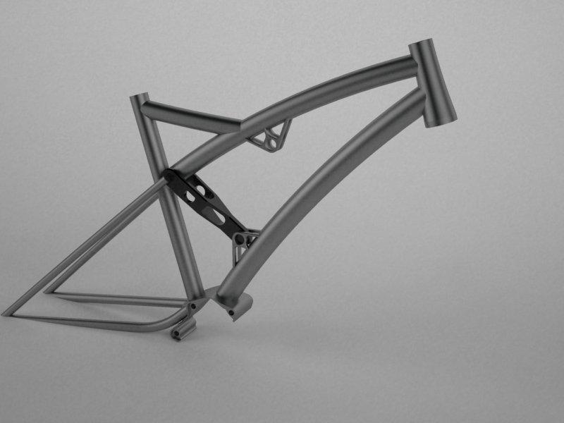 3D bicycle and frame design-frame2.jpg