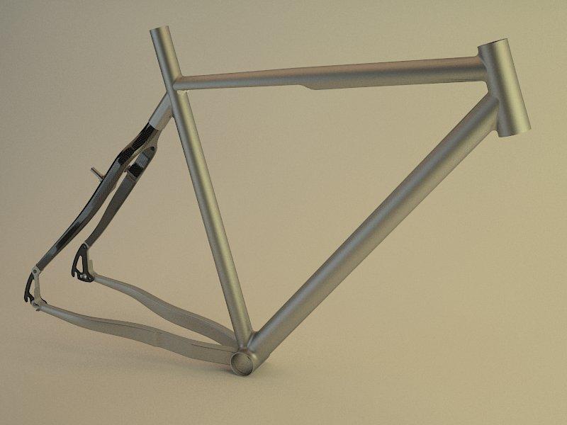 3D bicycle and frame design-frame3.jpg