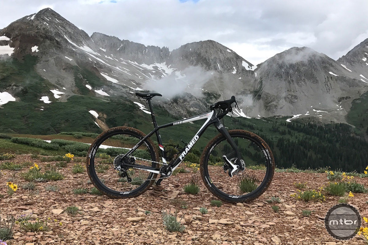 Framed Bobtrax Carbon Review