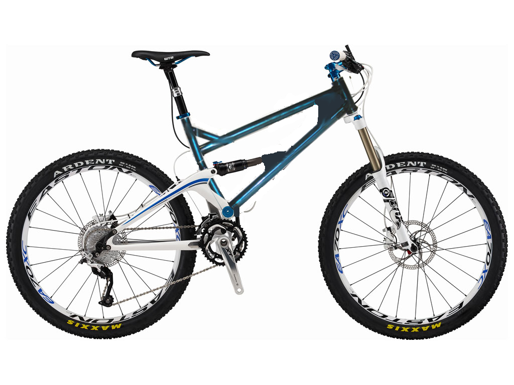 Input needed for a AM build-frankenbike-1.jpg