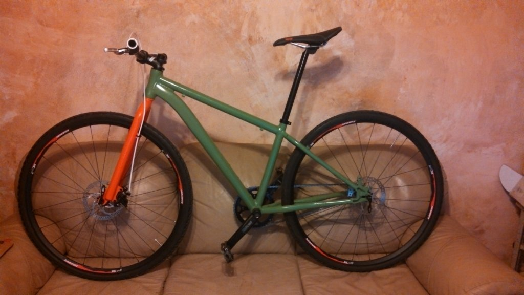 Anyone have any experience with the Gravity G29 SS?-frankenbike.jpg