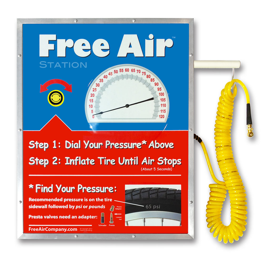 Free Air Station