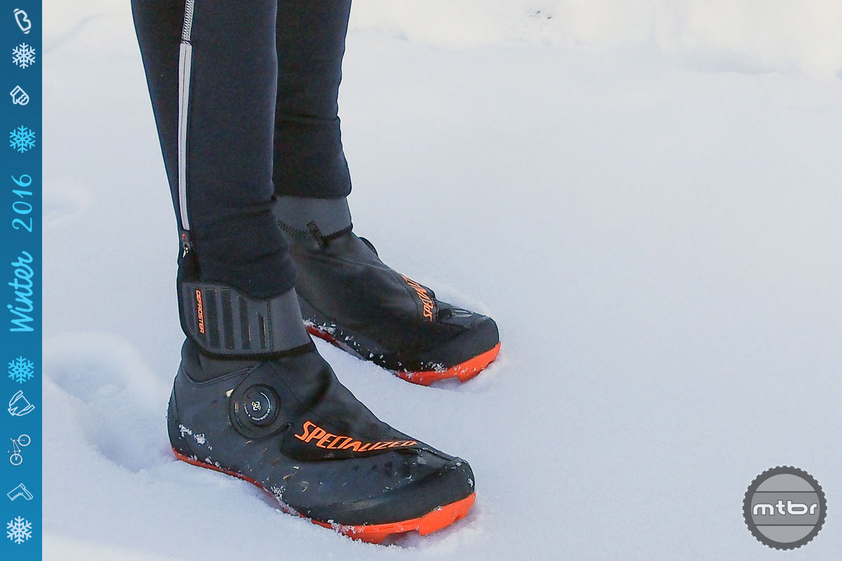 Specialized Defroster Trail Shoes