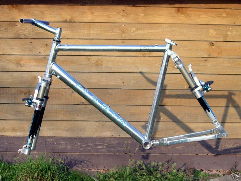 Balance Fs Mountain Bike Mtbr Com