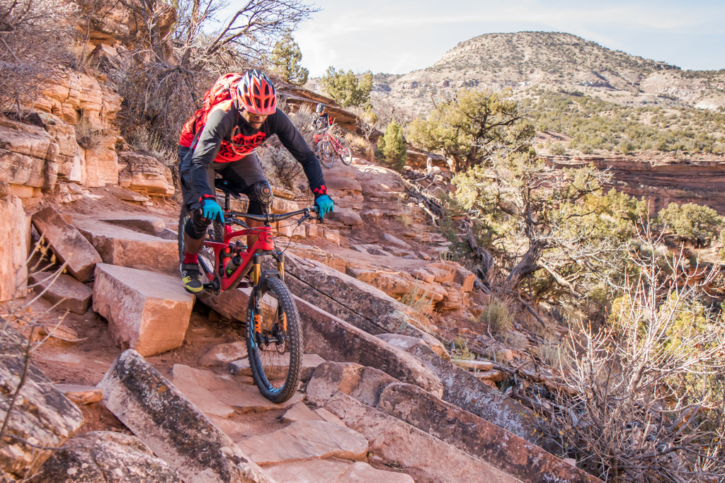 Honest question: Why have I never seen a black person on a MTB?-fruitadownrock.jpg