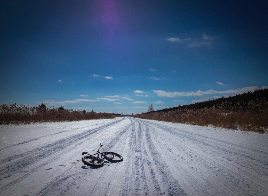 How often do you ride solo?-frznhwy.jpg
